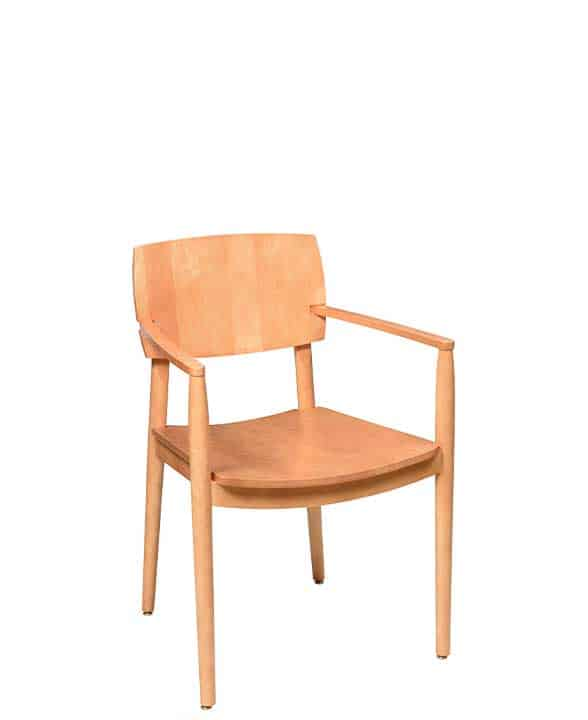 Cascade Stackable Chairs