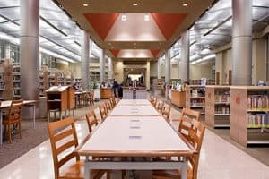 Shop library furniture