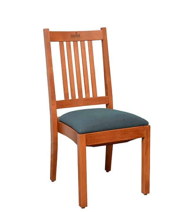 bainbridge island stacking chair