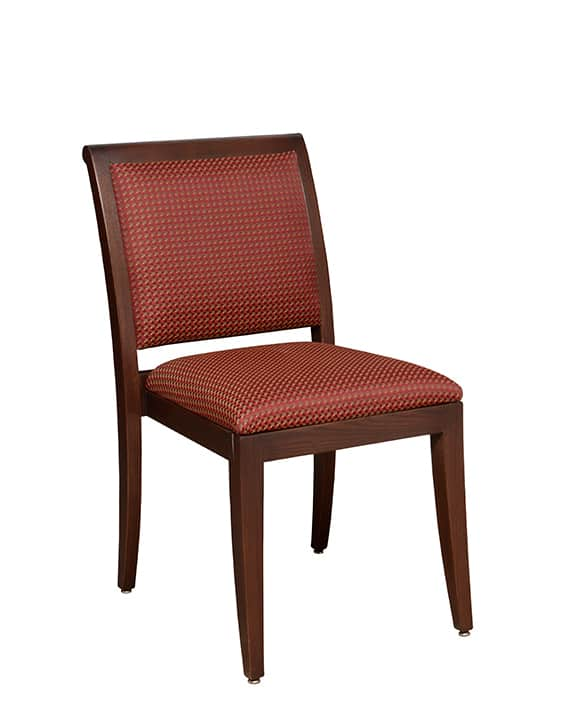 william and mary chair