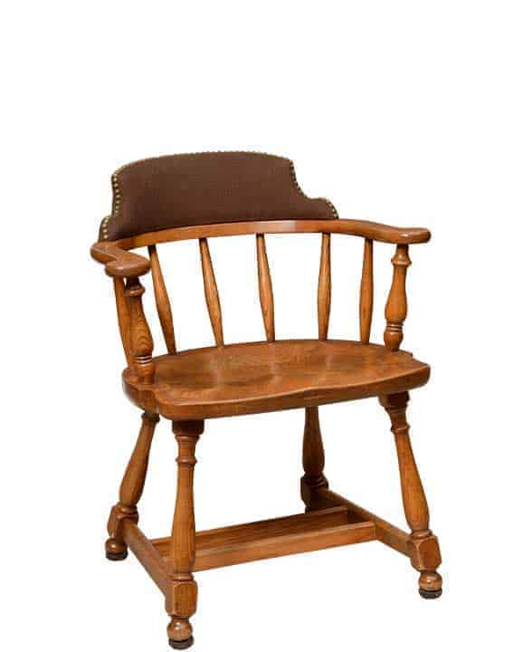 Captain Chair 2 by Eustis Chair