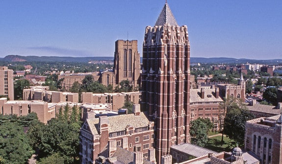 Yale HGS Tower